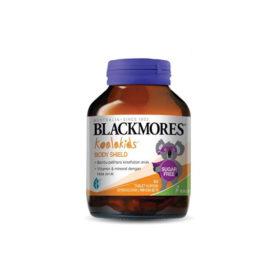 suplemen blackmores untuk daya tahan tubuh anak