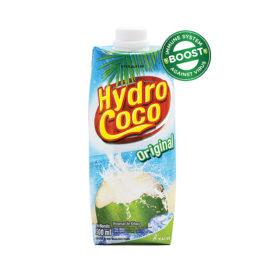 bantu hidrasi tubuh dengan Hydro Coco