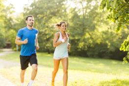 5 kesalahan pada saat olahraga lari