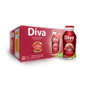 dapatkan mochi skin dengan Diva Beauty Drink