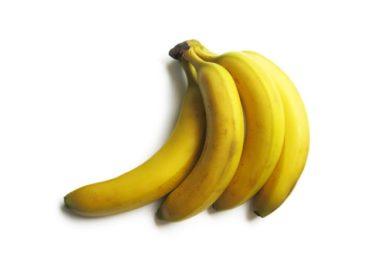 buat MPASI pertama dengan menggunakan bahan pisang