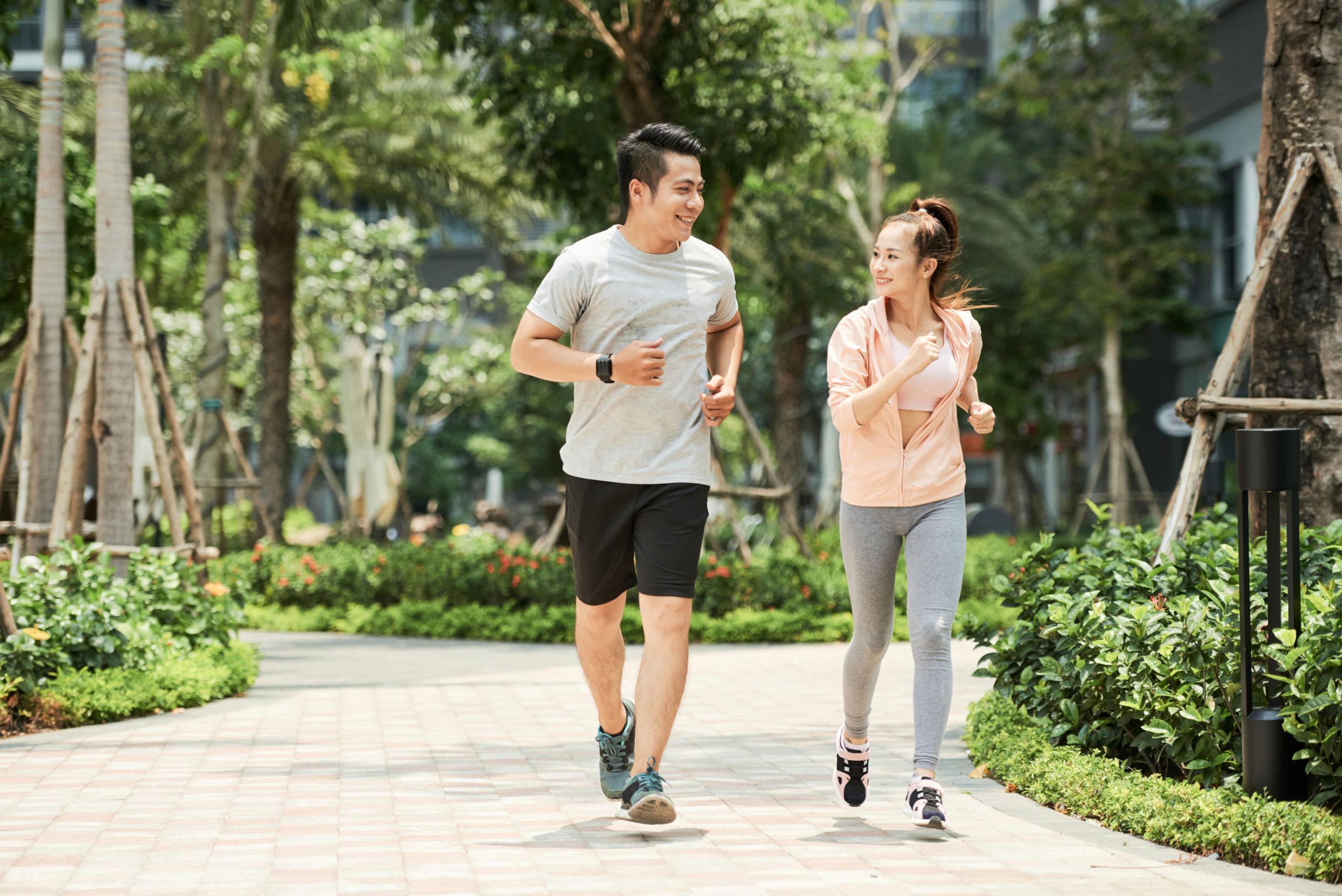 Aktif-Bergerak-menurunkan-kolesterol