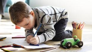 manfaat mewarnai bagi anak-anak