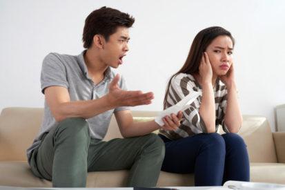 hati-hati toxic relationship dalam menjalani hubungan dengan pasangan
