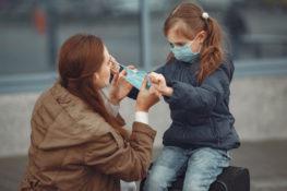 anjuran IDAI mengenai perlindungan anak selama covid-19