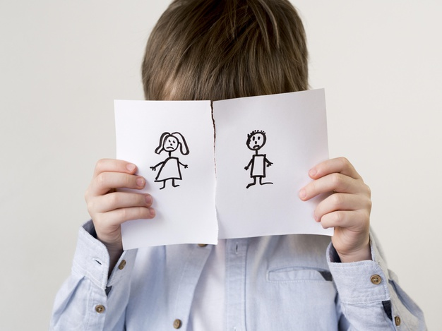 orang tua perlu tahu dampak perceraian pada anak