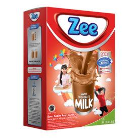dukung nutrisi kesehatan anak dengan Zee