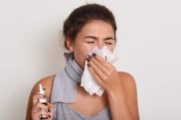 ketahui perbedaan flu dan covid-19