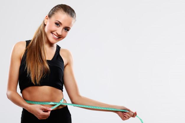 cara menghitung berat badan