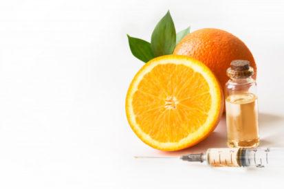 manfaat dari suntik vitamin C bagi tubuh