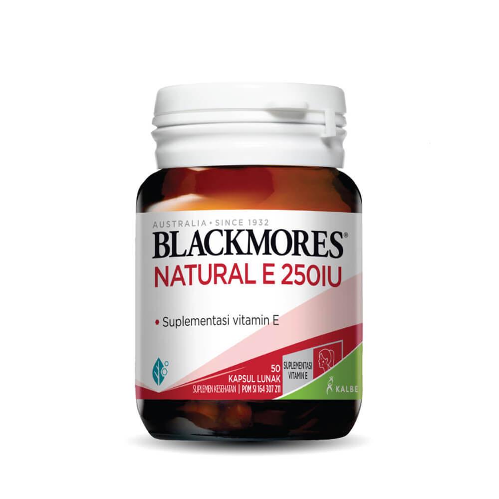 Blackmores-Natural-E-250-iu-50