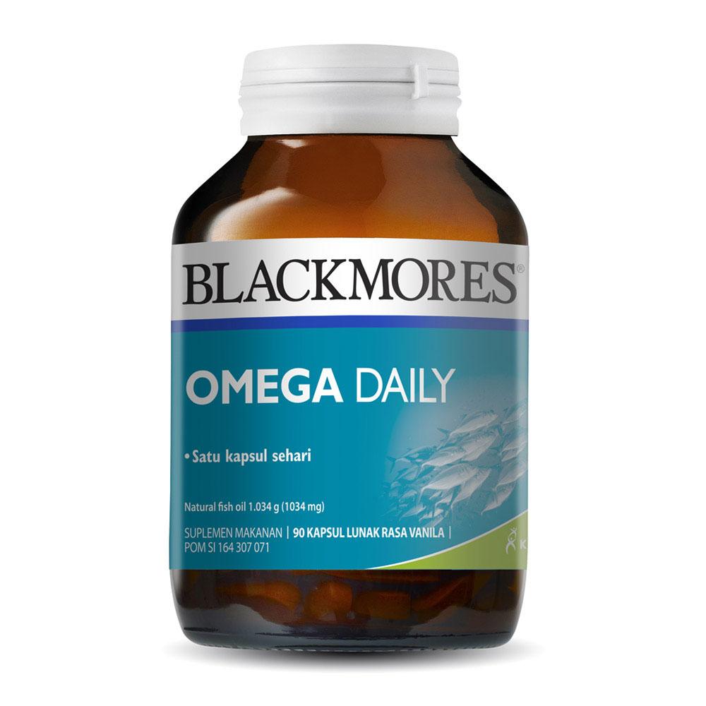Blackmores-Omega-Daily-90