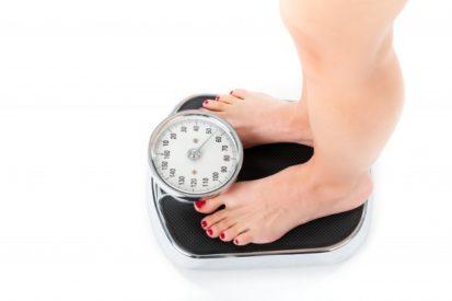 berat badan berlebih juga menyebabkan penurunan daya ingat