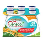 cegah kolesterol selama Natal dengan Nutrive Benecol