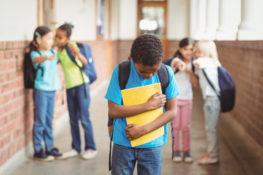 ketahui tanda-tanda anak yang menjadi korban bullying