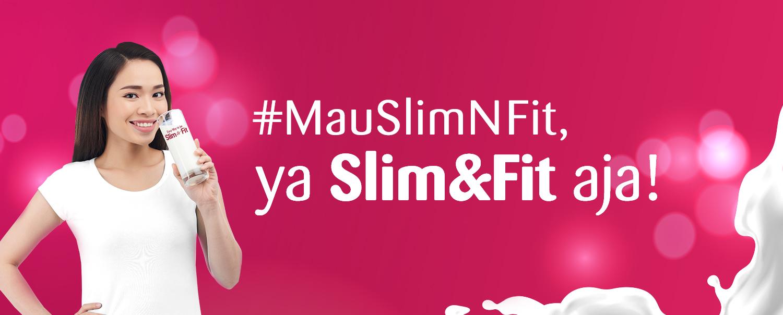 Slim fit susu diet