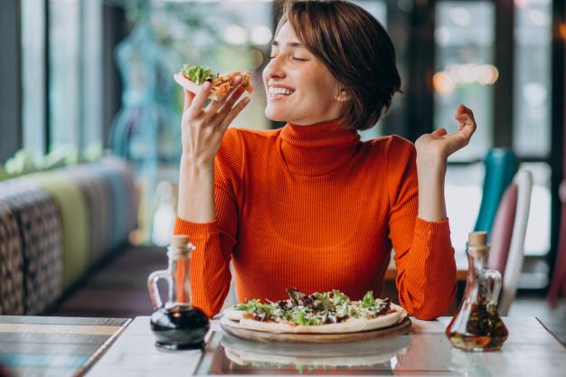 Cara Menghitung Kebutuhan Kalori Diet dengan Slim&Fit