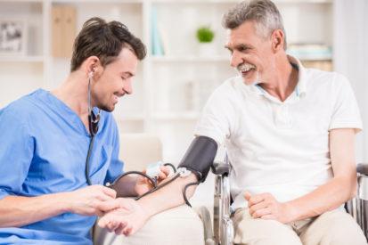 cegah hipertensi dengan cara alami