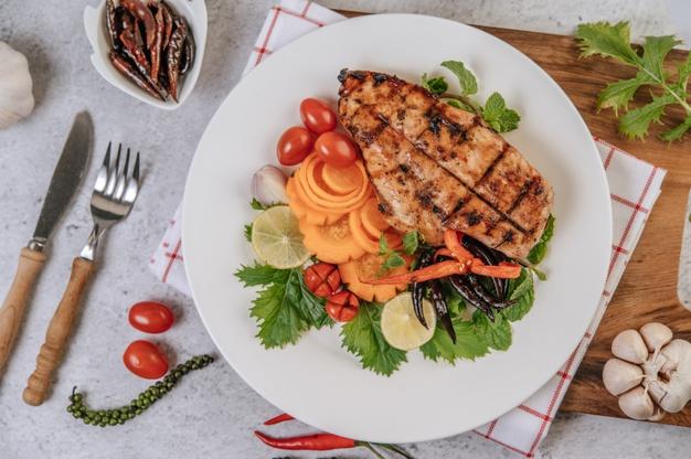 Cara Mudah Terapkan Pola Makan Sehat Dengan Biji Chia H2 Health and Happiness