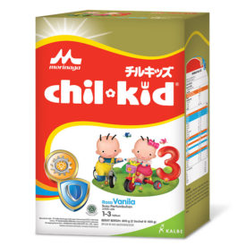 Ketahui cara aman menyimpan susu Morinaga Chil Kid Gold