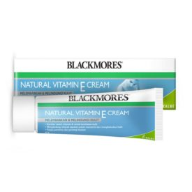 krim perawatan kulit Blackmores Vitamin E Cream