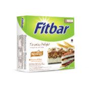 cegah caution fatigue dengan mengonsumsi camilan sehat Fitbar