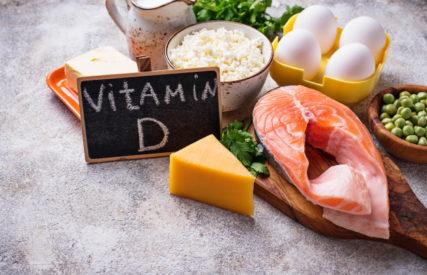 Vitamin D untuk Tingkatkan Kesuburan Promil