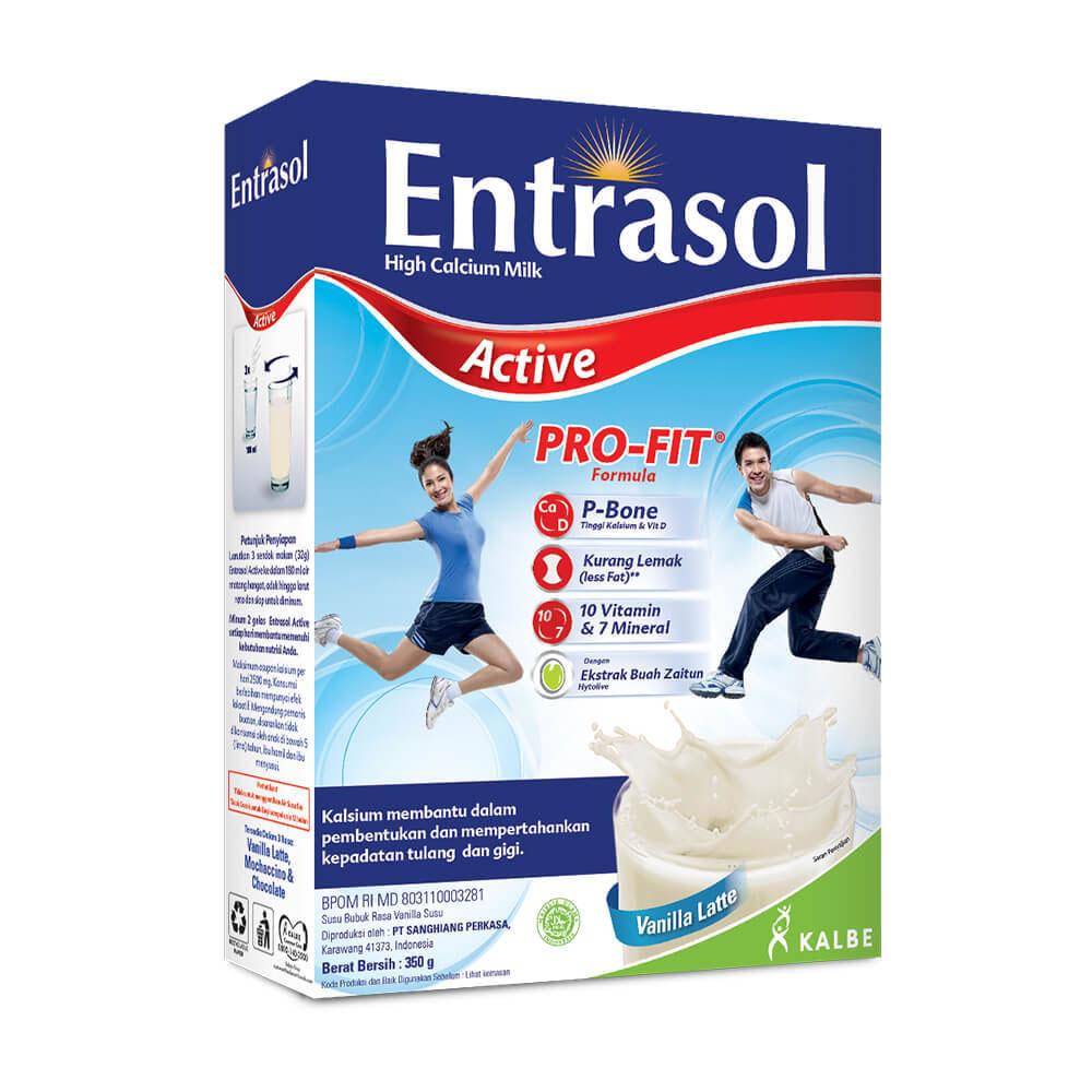 Entrasol-Active-Vanilla-Latte-350gr