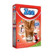 dukung pertumbuhan anak dengan Susu Zee