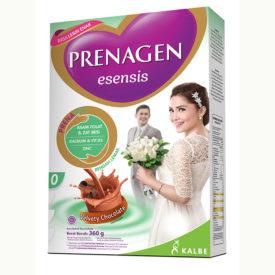 Program hamil menggunakan Prenagen Esensis