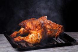 5 bahaya mengonsumsi makanan yang dibakar