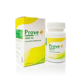 cegah penyebaran virus corona B117 dengan Prove-E 400IU