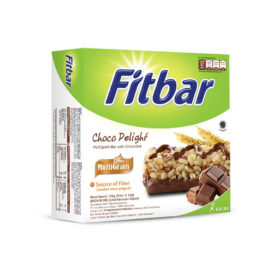 Fitbar-Multigrain Choco Delight-5x22gr