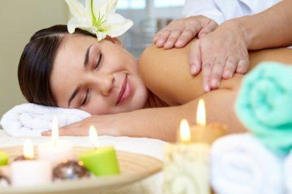 perawatan tubuh dapat membuat tubuh ibu menjadi segar dan rilex