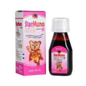 Suplemen Starmuno untuk mendukung anak upaya menjaga kesehatan anak
