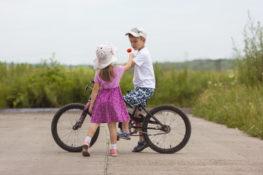 alasan bersepeda ramai dilakukan oleh masyarakat