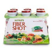 nutrive fibershot, cara mudah untuk penuhi kebutuhan serat harian