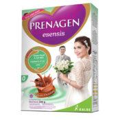 cegah risiko kehamilan dengan Prenagen Esensis