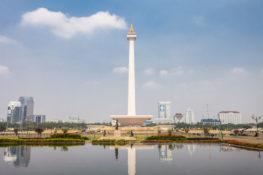 ketahui larangan selama PSBB Jakarta jilid 2