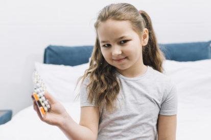 jangan sembarangan memberikan vitamin pada anak