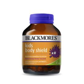 vitamin anak Blackmores Kids Body Shield