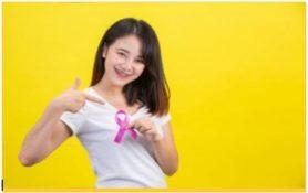 Kanker payudara adalah jenis kanker yang berkembang pada sel-sel payudara.