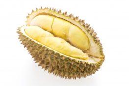 alasan kenapa bayi tidak dianjurkan mengonsumsi durian