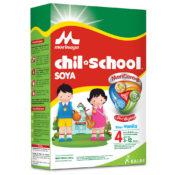 Morinaga Chil School Soya baik untuk nutrisi anak dengan alergi