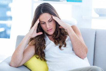 bahaya depresi pascamelahirhkan : postpartum