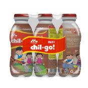 Susu siap minum Chil Go untuk penuhi nutrisi tumbuh kembang anak