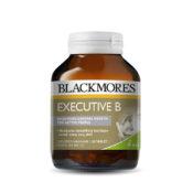 jaga kesehatan mental dengan Blackmores Executive B
