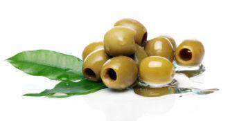 manfaat buah zaitun bagi kesehatan