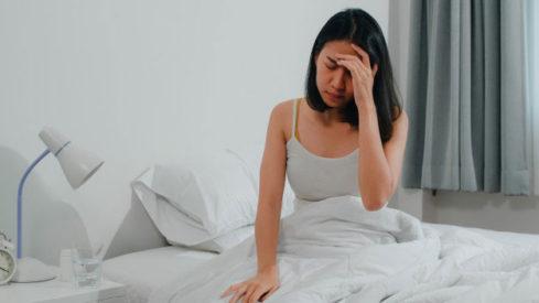 Memicu Insomnia dan sakit kepala