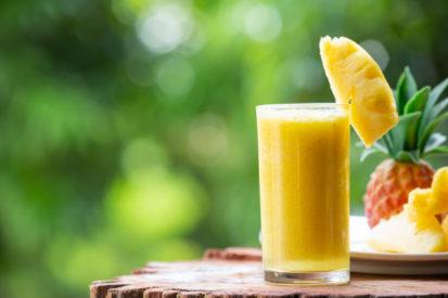 jus nanas baik untuk kesehatan ginjal Anda